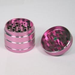Grinder Magnomix Triple 50 mm rosa