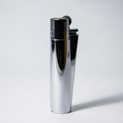 Feuerzeug Clipper Metall