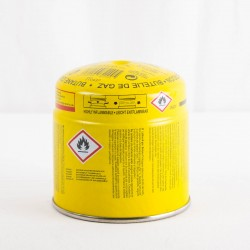Cartouche gaz 190 gr pour allume charbon