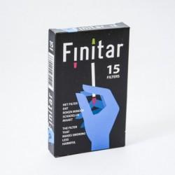 Boite 15 filtres Finitar