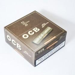 Papier à rouler Ocb slim virgin x50 FR