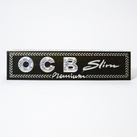 Papier à rouler Ocb slim premium