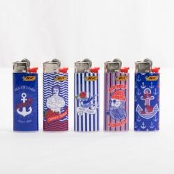 Feuerzeug Bic mini  Tattoo x5