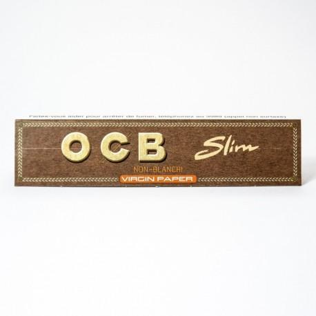 Ocb Slim Virgin Rolling Papers