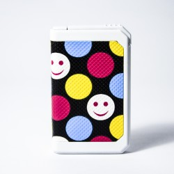 Briquet Zorr fancy smiley