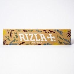 Rizla+ Slim Natura Rolling Papers