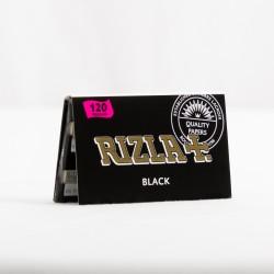 Papier à rouler Rizla+ black double