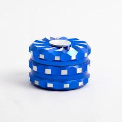 Grinder Zorr Spinner 63 mm