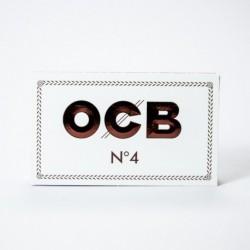 Zigarettenpapier OCB Nr. 4 weiß