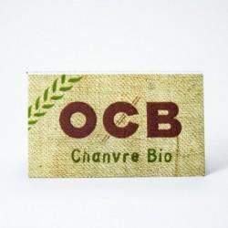 Papier à rouler Ocb chanvre bio