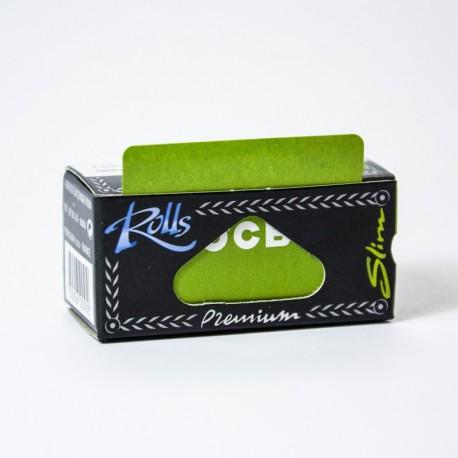 Ocb Slim Rolls Premium Rolling Papers