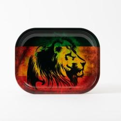 Plateau à rouler lion petit modèle