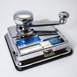 Stopfmaschine OCB Mikromatic