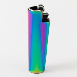 Clipper Metal Case Rainbow