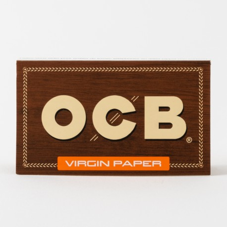 Ocb Virgin Rolling Papers FR