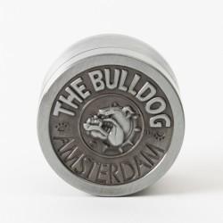 Grinder métal The Bulldog Amsterdam 4 parties