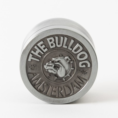 Metal Grinder The Bulldog Amsterdam