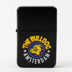 The Bulldog Lighter
