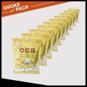 Pack 10 sachets 150 filtres Ocb bio
