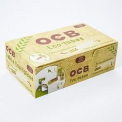 Packung mit 100 Hülsen OCB Bio