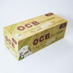 Packung mit 250 Hülsen OCB Bio