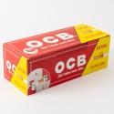 Boîte 250 tubes OCB filtre extra long