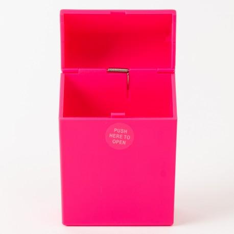 Atomic Cigarette Box