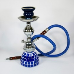 Mosaic Waterpipe