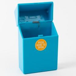 Cigarette Box Fashion