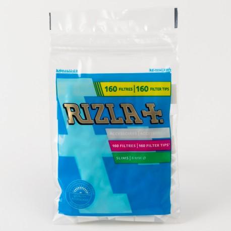 Beutel 150 Filter Rizla+ Slim