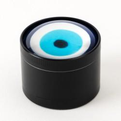 Blue Eye Grinder