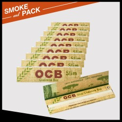 Ocb Slim Bio Rolling Papers