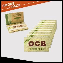 Ocb bio Rolling Papers