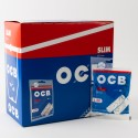 Sachet 150 filtres Ocb slim x50