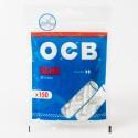 Beutel mit 150 Filtern OCB Slim