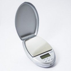 Balance digitale 0,10/300 gr