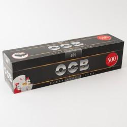 Ocb Cigarette Filter Tubes