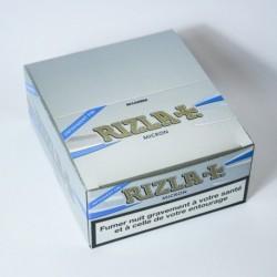 Papier à rouler Rizla+ slim micron x50 FR