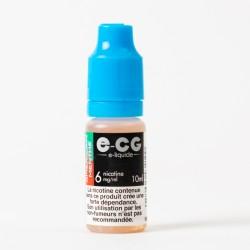 E-liquide E-CG américain menthe 10 ml