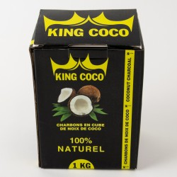 Coco Charcoal King coco 1 kg
