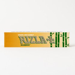 Rizla+ Bamboo Slim Rolling Papers FR