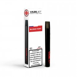 E-cigarette Vaze Jet blond fort