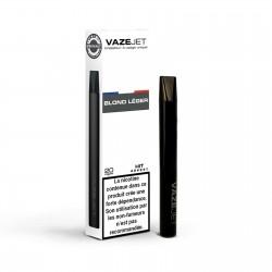 E-cigarette Vaze Jet blond léger
