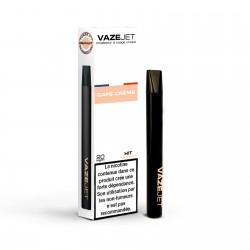 E-cigarette Vaze Jet café crème