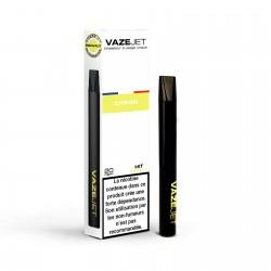 E-cigarette Vaze Jet citron