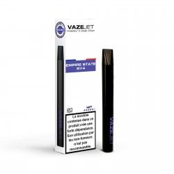 E-cigarette Vaze Jet Empire State RY4