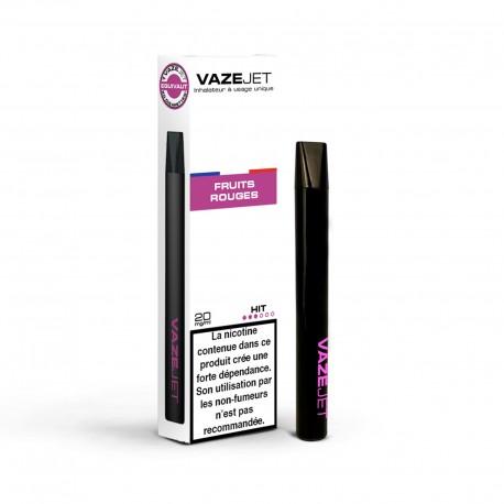 E-cigarette Vaze Jet fruits rouges