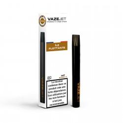 E-cigarette Vaze Jet île flottante