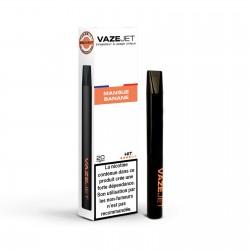 E-cigarette Vaze Jet mangue banane