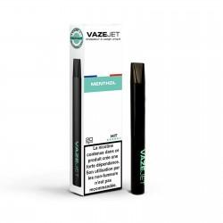 E-cigarette Vaze Jet menthol